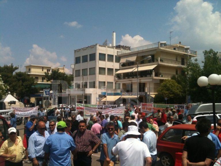24ωρη σε ΟΣΕ και Προαστιακό – Συγκέντρωση διαμαρτυρίας των εργαζομένων | Newsit.gr