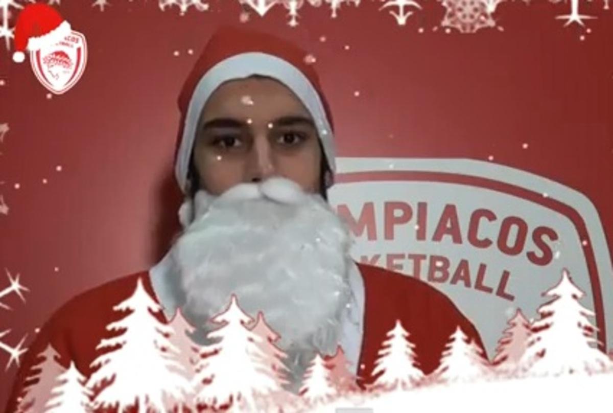 Οι ευχές των Πρωταθλητών Ευρώπης (VIDEO)   Newsit.gr