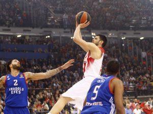 Εφές – Ολυμπιακός: Ανακοίνωσαν sold out οι Τούρκοι! [pic]