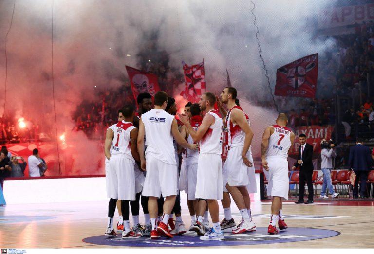Ολυμπιακός – Παναθηναϊκός: Η παρακάμερα της «ερυθρόλευκης» νίκης! [vid] | Newsit.gr