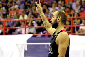 Ρεάλ – Ολυμπιακός: Τζάμπολ στην Euroleague, για το διπλό στη Μαδρίτη