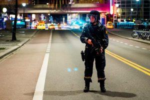 Συναγερμός στη Νορβηγία! Βρέθηκε «συσκευή σαν εκρηκτικός μηχανισμός» [pics]