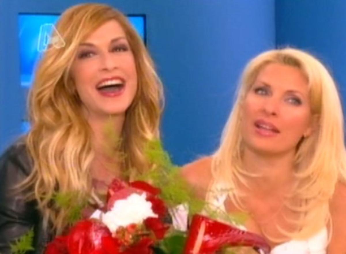 Η Άννα τραγουδά με την Ελένη!   Newsit.gr