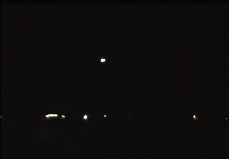 Άγνωστο ιπτάμενο αντικέιμενο στον ουρανό της Λαμίας – Δείτε βίντεο | Newsit.gr