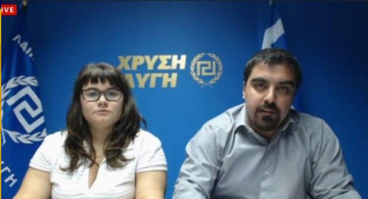 Προκαλεί ξανά η Ουρανία Μιχαλολιάκου: Θα κάνουμε ό,τι γουστάρουμε! (VIDEO) | Newsit.gr
