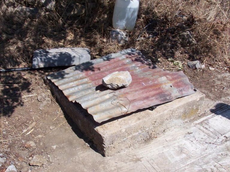 Κρήτη: Βρέθηκε ανθρώπινος σκελετός σε πηγάδι!   Newsit.gr