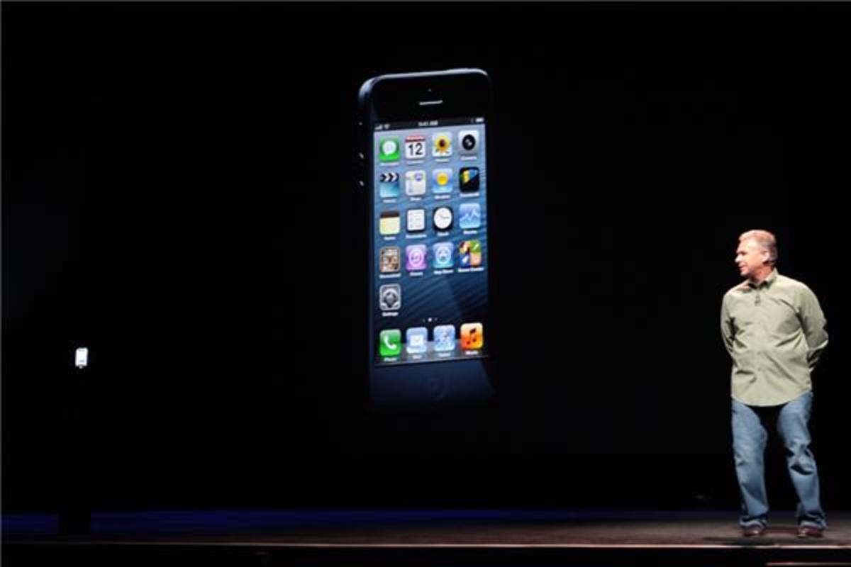 Αυτό είναι το νέο iPhone 5! | Newsit.gr