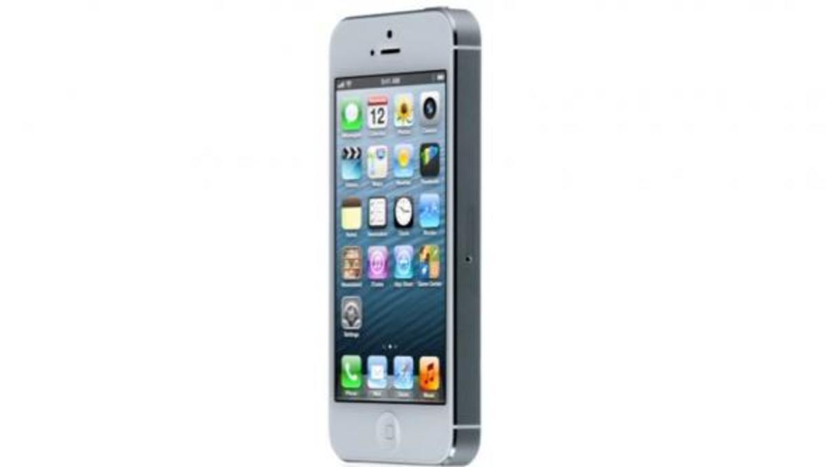Το iPhone 5 εξαντλήθηκε πριν καν κυκλοφορήσει! | Newsit.gr