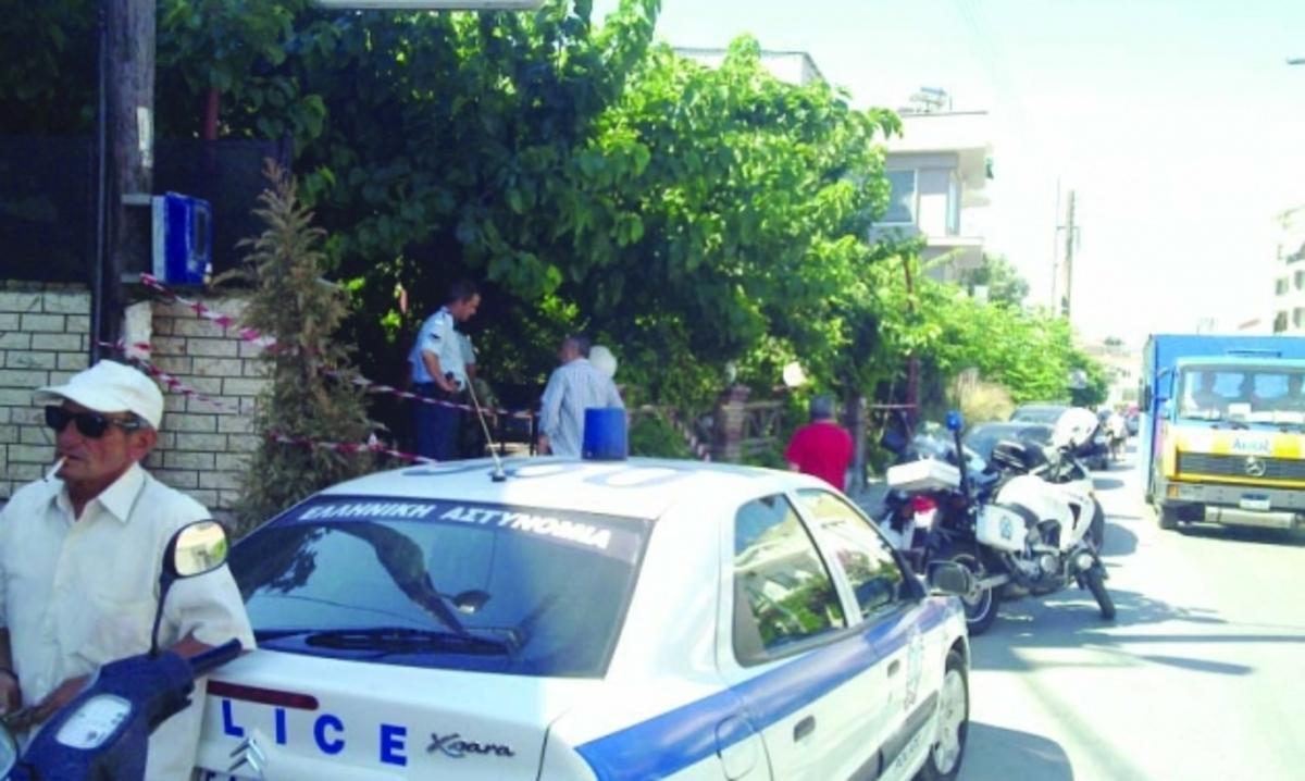 Πάτρα: Προθεσμία για την Τετάρτη πήρε ο δράστης που δολοφόνησε την 37χρονη | Newsit.gr
