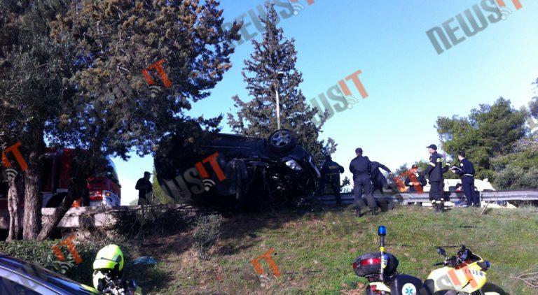 Παντελής Παντελίδης: Έναν χρόνο μετά, συγκλονίζουν οι πρώτες εικόνες του δυστυχήματος [pics] | Newsit.gr