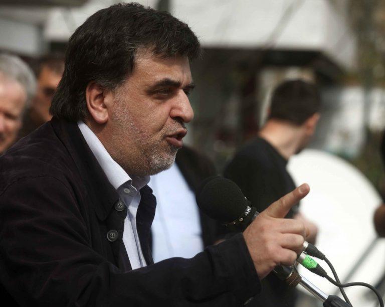 Χωρίς την ΑΔΕΔΥ τα εγκαίνια της ΔΕΘ | Newsit.gr