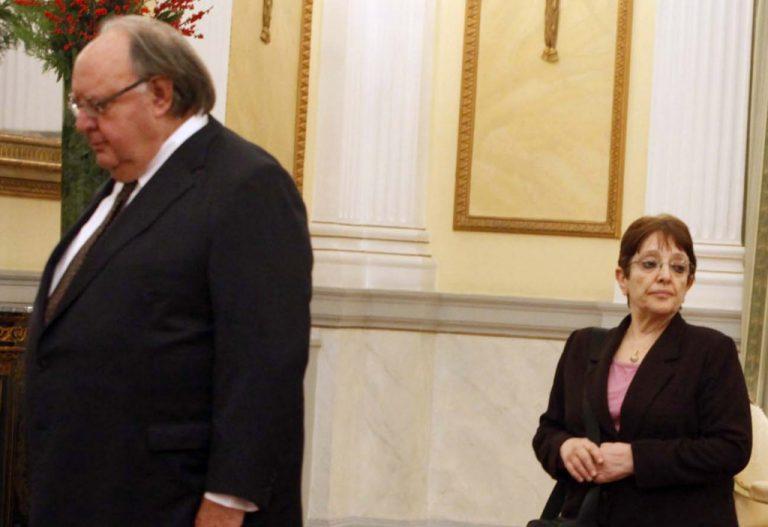 «Είναι επαγγελματίας αντικομμουνιστής και συκοφάντης!» | Newsit.gr