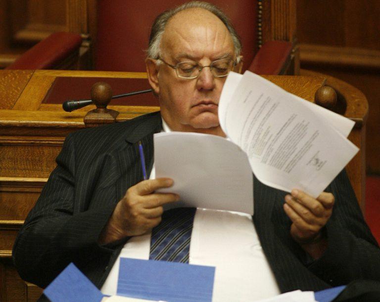 Πάγκαλος: Δυσάρεστα αλλά αναγκαία τα μέτρα   Newsit.gr