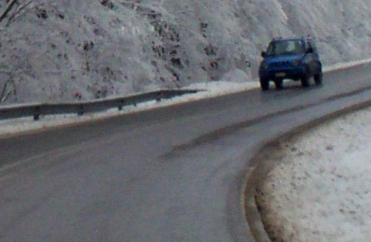 Θεσσαλονίκη: Ο παγετός και η… αποστομωτική απάντηση των αρμοδίων έφεραν παρέμβαση εισαγγελέα! | Newsit.gr