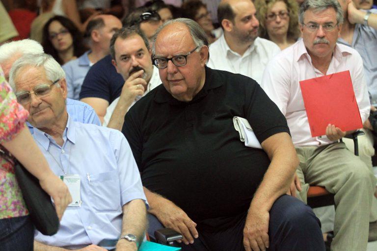 Πάγκαλος: Όλοι με Σαμαρά – Γελοίος ο Τσίπρας | Newsit.gr