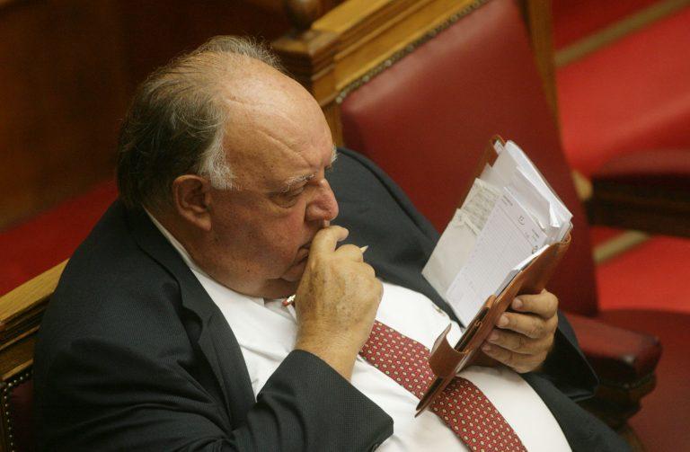 Απάντηση Πάγκαλου για τα 46.000 ευρώ για χρήση κινητών | Newsit.gr