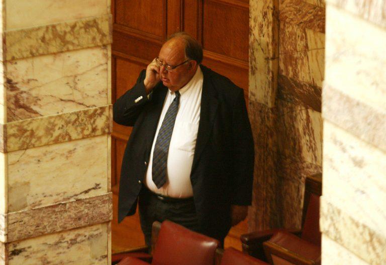 Πάγκαλος: ΠΑΣΟΚ-ΝΔ συζητούν συνεργασία μετά τις εκλογές | Newsit.gr