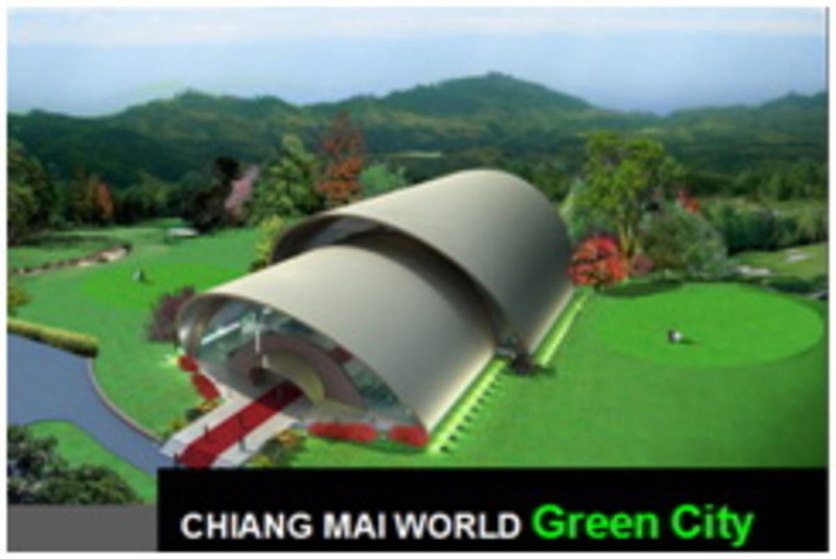 Η πιο πράσινη πόλη στον κόσμο