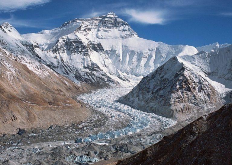 Η εποχή των παγετώνων τελείωσε στην Κίνα – Βίντεο | Newsit.gr