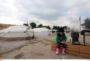 Προετοιμάζουν τα κέντρα φιλοξενίας προσφύγων στην Κεντρική Μακεδονία