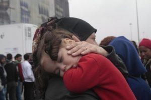 Θεσσαλονίκη: Από Τετάρτη θα φτάσουν στο λιμάνι 450 πρόσφυγες