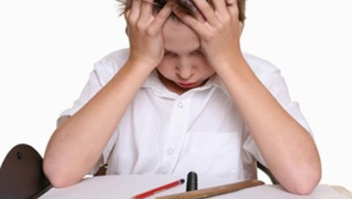 Μαθησιακές δυσκολίες, δυσλεξία και υπερκινητικότητα: μάθετε τα πάντα | Newsit.gr