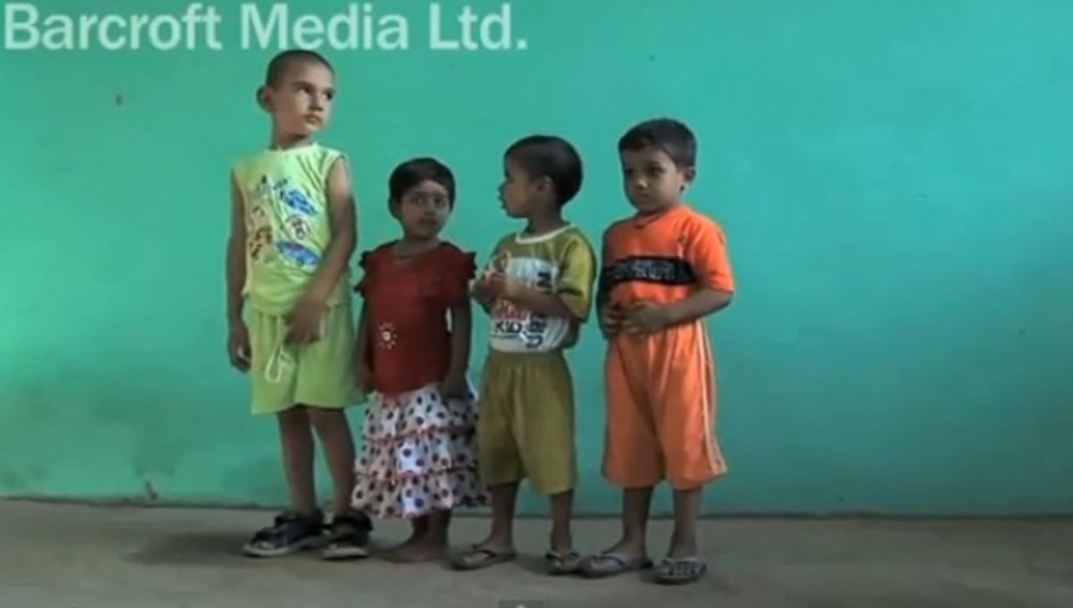 Αυτό είναι το ψηλότερο μωρό στον κόσμο – BINTEO | Newsit.gr