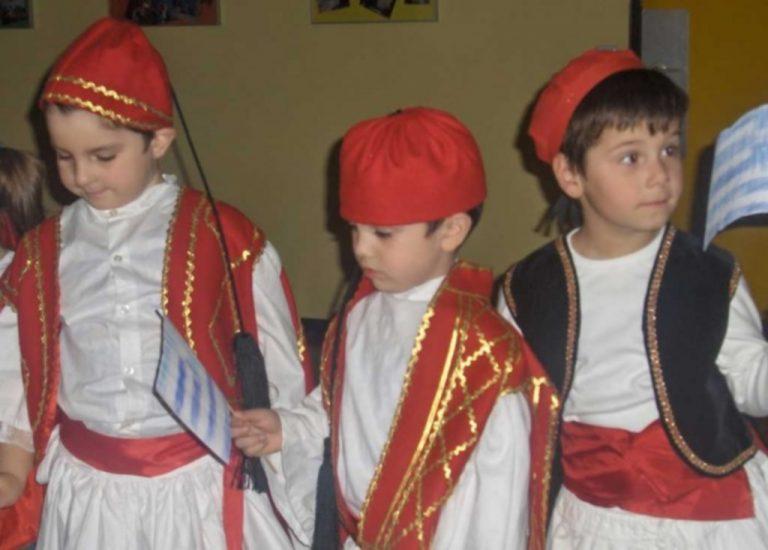 Τρίκαλα: Δεν τους άφησαν να πουν το… ποίημα! | Newsit.gr