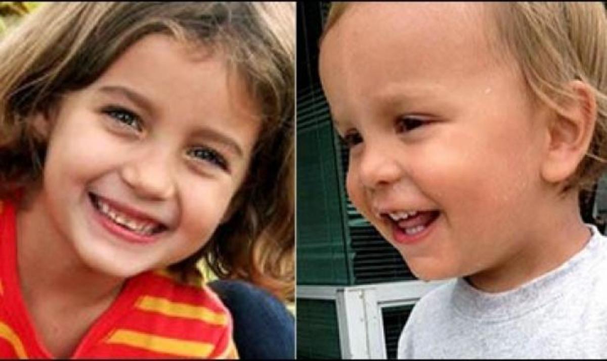 Φρικιαστικό έγκλημα! Μητέρα βρήκε τα παιδιά της σφαγμένα από τη νταντά! | Newsit.gr