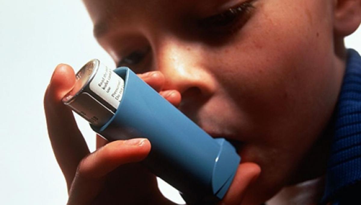 Ποια παιδιά κινδυνεύουν περισσότερο από άσθμα; | Newsit.gr