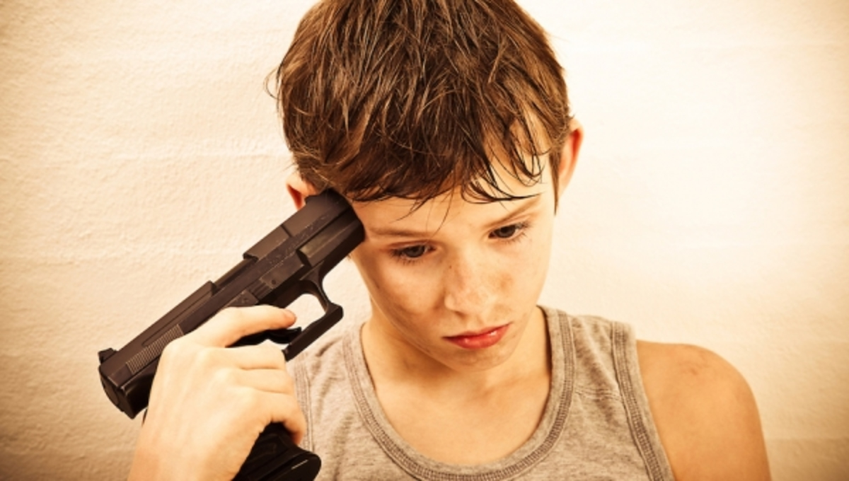 Γιατί πολλά παιδιά και έφηβοι παρουσιάζουν αυτοκτονική συμπεριφορά; | Newsit.gr