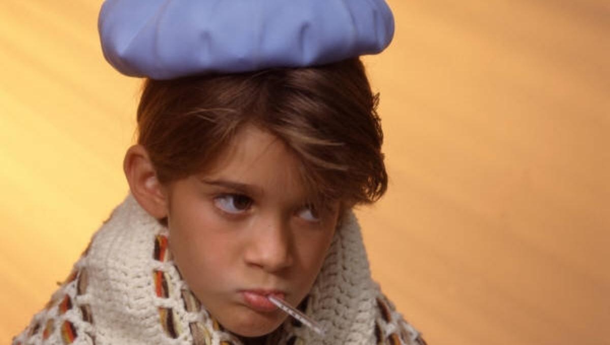 Οδηγίες προς γονείς: Προσοχή στη γρίπη και το κρυολόγημα των παιδιών | Newsit.gr