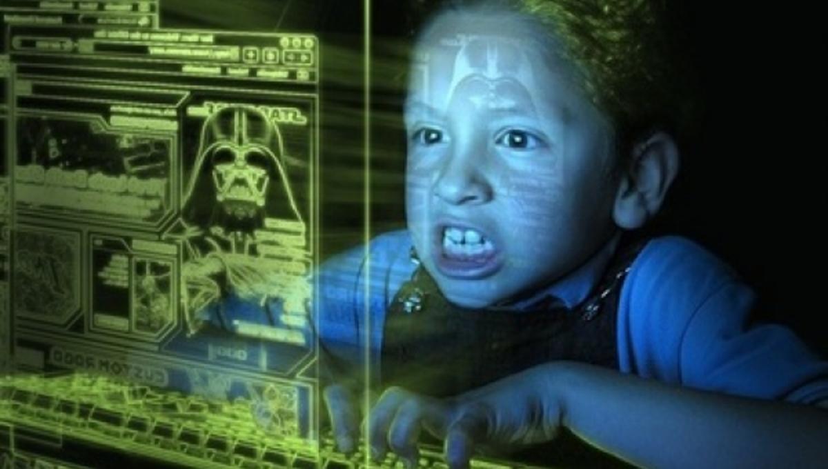 Το internet εθίζει σαν ναρκωτικό και καταστρέφει τον εγκέφαλο όπως η κοκαΐνη   Newsit.gr