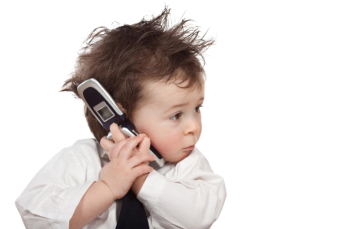Είναι επικίνδυνη ή όχι η ακτινοβολία των κινητών;   Newsit.gr