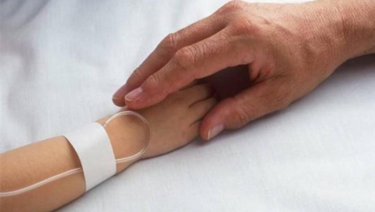 Το μωρό της πέθαινε κι εκείνη έψαχνε απαντήσεις στο internet! | Newsit.gr