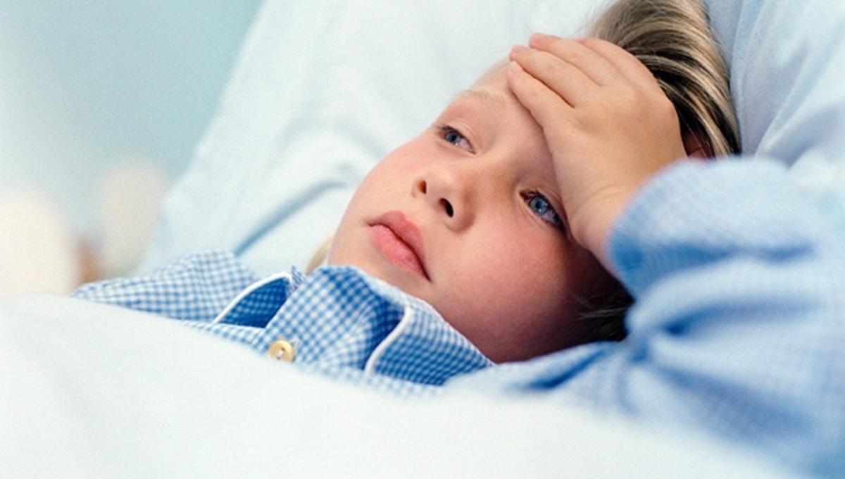 Παιδικός πονοκέφαλος – τι να προσέξετε | Newsit.gr