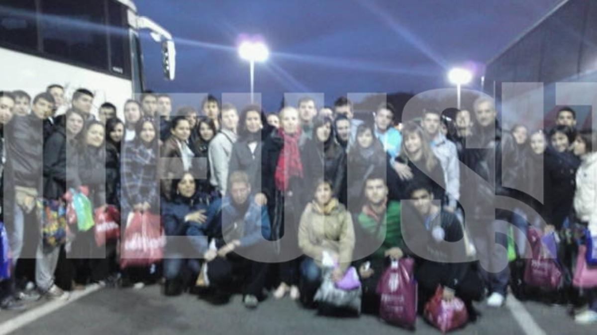 Ταξιδιωτικό γραφείο »κρέμασε» Έλληνες μαθητές απο την Αλεξανδρούπολη στη Βαρκελώνη! | Newsit.gr