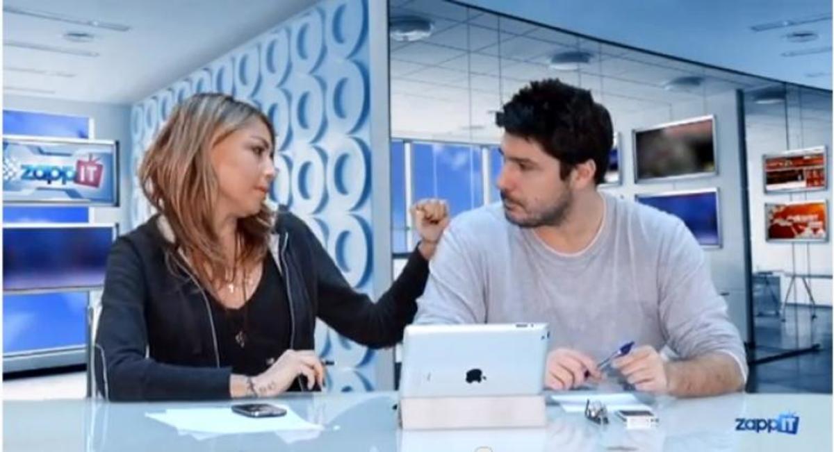 Σεφερλής, Έλενα Παπαβασιλείου και βίντεο κλιπ! | Newsit.gr