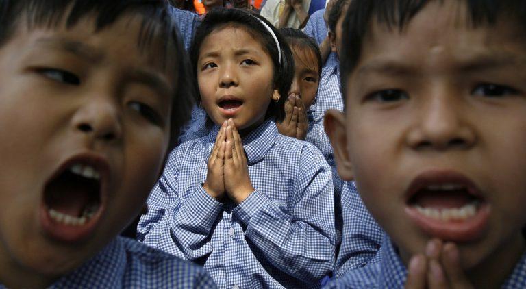 600.000 παιδιά πεθαίνουν το χρόνο από έντεροϊούς – Τι λέει βραβευμένη επιστήμονας | Newsit.gr