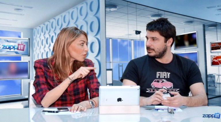 Οι όρχεις του Κλούνεϊ και το Βράδυ με τον Πέτρο Κωστόπουλο! | Newsit.gr