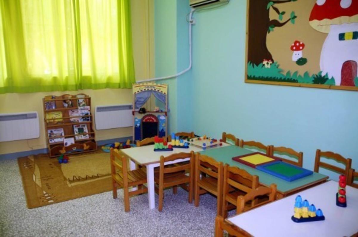 Κονδύλια 95 εκατομμυρίων ευρώ για τον εκσυγχρονισμό των παιδικών σταθμών | Newsit.gr