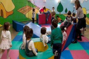 Δωρεάν στους παιδικούς σταθμούς της Αθήνας τα παιδιά οικογενειών με εισόδημα κάτω από 20.000 ευρώ