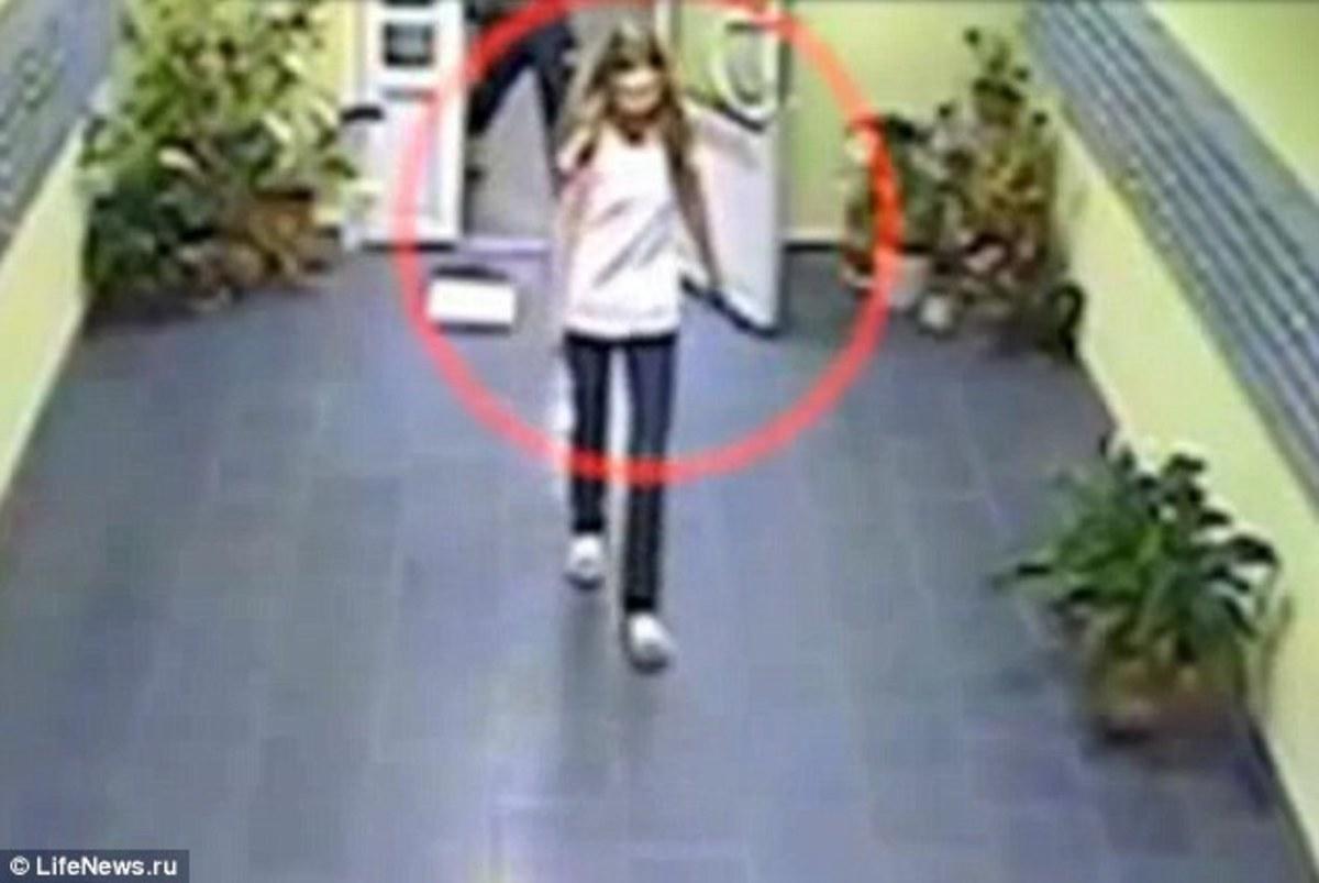 Συγκλονιστικό video: Αυτή είναι η μάνα που δολοφόνησε τα παιδιά της | Newsit.gr