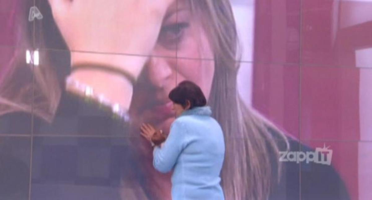 Πάμε Πακέτο: Η συγκινητική ιστορία της μητέρας που αγκάλιασε για πρώτη φορά την κόρη της!   Newsit.gr
