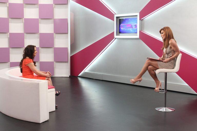 Σε ποιον στέλνει πακέτο η Μελίνα Ασλανίδου;   Newsit.gr