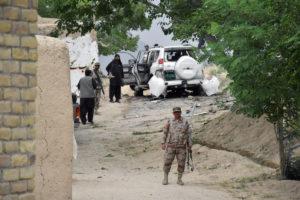 Ισλαμικό Κράτος: Ανέλαβε την ευθύνη για το λουτρό αίματος στο Πακιστάν
