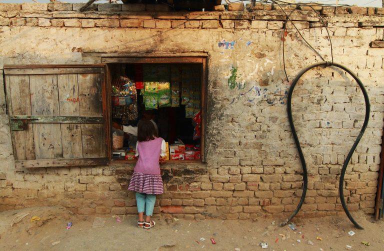 Πακιστάν: Ένα κοριτσάκι 9 ετών προσφέρθηκε ως αποζημίωση σε μια πλούσια οικογένεια   Newsit.gr
