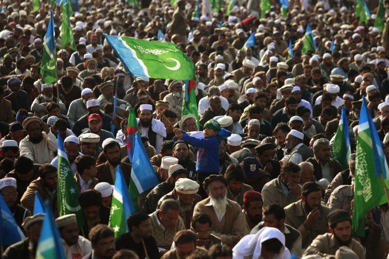 Πολιτική αστάθεια στο Πακιστάν | Newsit.gr