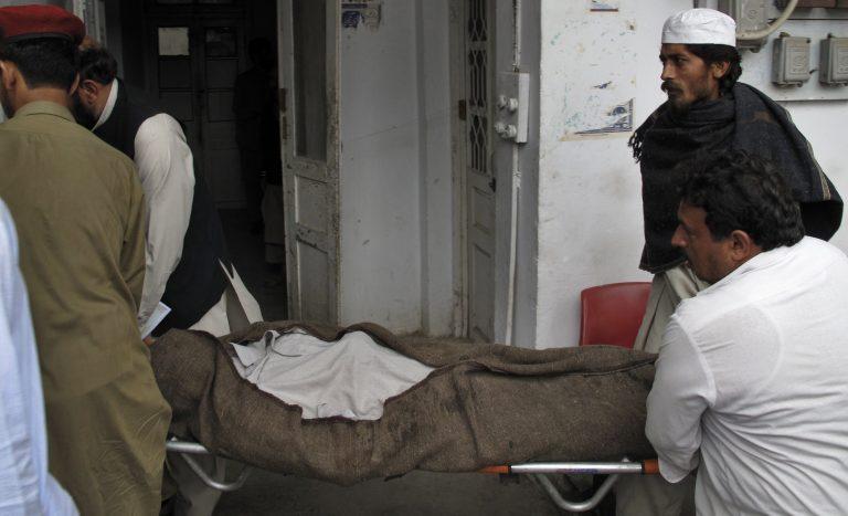 Δώδεκα οι νεκροί από επίθεση ενόπλων στο ανατολικό Πακιστάν | Newsit.gr