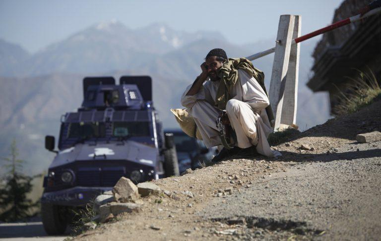 Δεκαπέντε νεκροί στο Πακιστάν | Newsit.gr